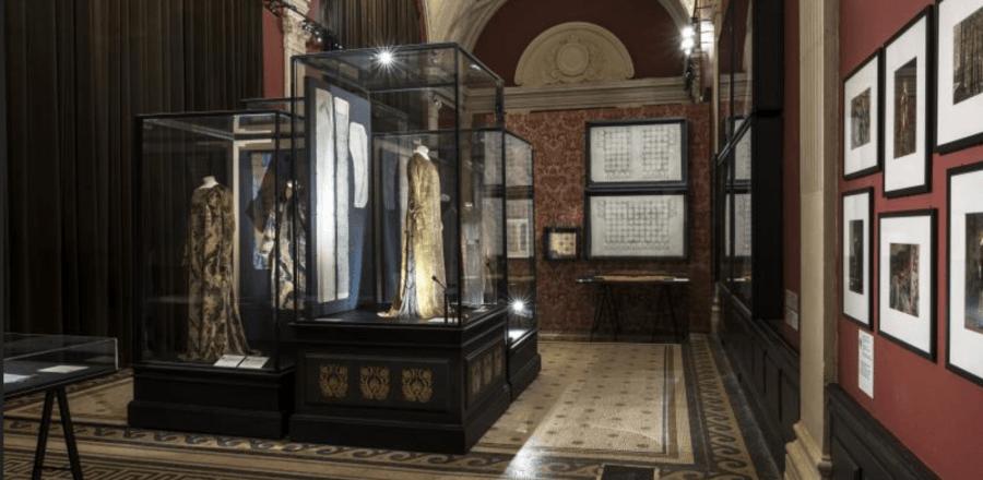 Mariano Fortuny au musée Galliera