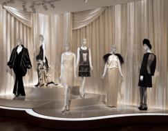 Ouverture du Musée Yves Saint-Laurent
