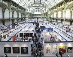 Art Paris Art Fair 2018 : les 20 ans