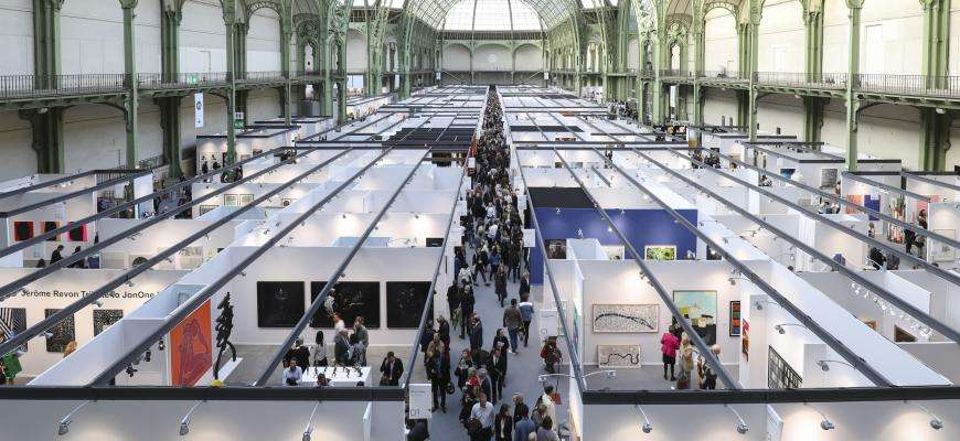 Art Paris Art Fair 2018 : les 20 ans