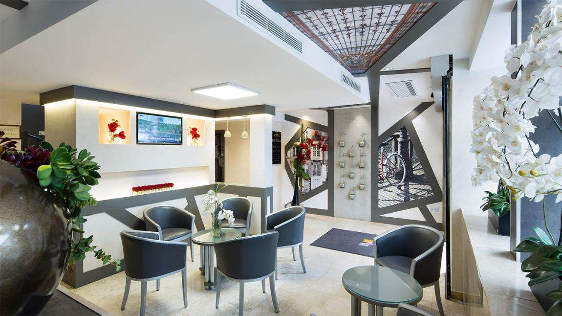 Hotel du Plat d'Etain - Hotel